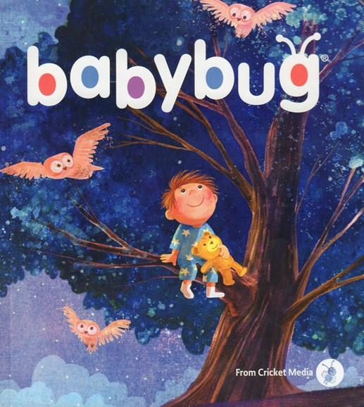Babybug Cover - 9/1/2017