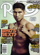 Ring Boxing Magazine 12/1/2017