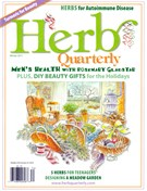 Herb Quarterly Magazine 12/1/2017