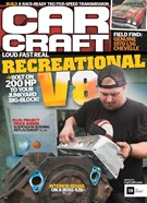 Car Craft Magazine 3/1/2018