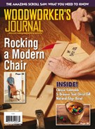 Woodworker's Journal Magazine 2/1/2018