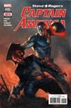 Captain America: Steve Rogers | 6/1/2017 Cover