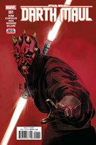 Star Wars: Darth Maul 4/1/2017