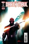 Star Wars: Darth Maul | 5/1/2017 Cover