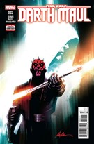 Star Wars: Darth Maul 5/1/2017