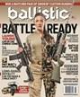 Ballistic | 1/2018 Cover