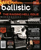Ballistic 6/1/2017