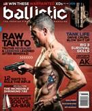 Ballistic 9/1/2017