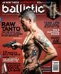 Ballistic | 9/2017 Cover