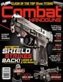 Combat Handguns Magazine | 1/2018 Cover
