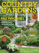 Country Gardens Magazine 10/1/2017