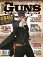 Guns Of The Old West Magazine | 1/2018 Cover