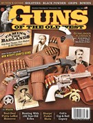 Guns Of The Old West Magazine 9/1/2017