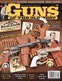 Guns Of The Old West Magazine | 9/2017 Cover