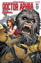 Star Wars: Doctor Aphra 10/1/2017