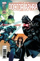 Star Wars: Doctor Aphra 12/1/2017