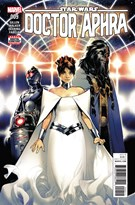 Star Wars: Doctor Aphra 9/1/2017