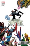 Doctor Strange And The Sorcerers Supreme | 7/1/2017 Cover