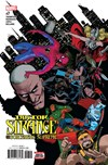 Doctor Strange And The Sorcerers Supreme | 6/1/2017 Cover