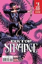 Doctor Strange 12/1/2016