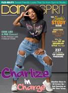 Dance Spirit Magazine 1/1/2018