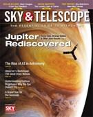Sky & Telescope Magazine 12/1/2017