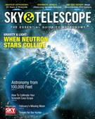 Sky & Telescope Magazine 2/1/2018