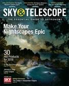Sky & Telescope Magazine 1/1/2018