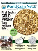 World Coin News Magazine 1/1/2018