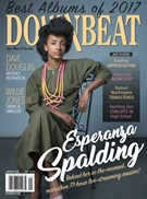 Down Beat Magazine 1/1/2018