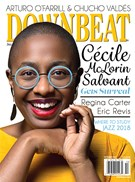 Down Beat Magazine 10/1/2017
