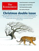 Economist 12/23/2017