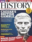 BBC History Magazine 1/1/2018