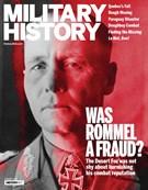Military History Magazine 1/1/2016