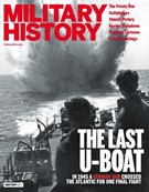 Military History Magazine 7/1/2016