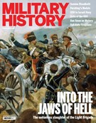 Military History Magazine 3/1/2016