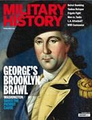 Military History Magazine 11/1/2016