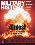 Military History Magazine 1/1/2015