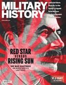Military History Magazine 7/1/2015