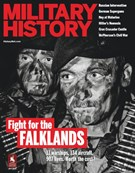 Military History Magazine 5/1/2015