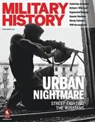 Military History Magazine 11/1/2014