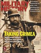 Military History Magazine 9/1/2014