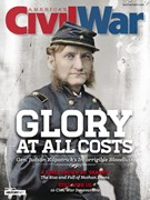 America's Civil War Magazine 7/1/2016