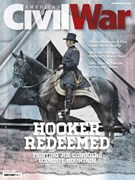 America's Civil War Magazine 3/1/2016