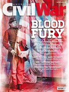 America's Civil War Magazine 9/1/2016