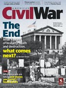 America's Civil War Magazine 3/1/2015