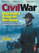 America's Civil War Magazine 11/1/2014