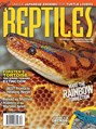 Reptiles | 11/2017 Cover