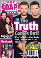 ABC Soaps In Depth 12/18/2017