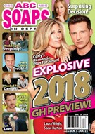 ABC Soaps In Depth 1/15/2018